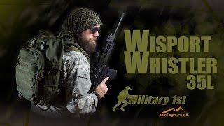 Wisport Whistler 35l