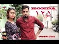Honda 125 - Young Desi - Music Video - Rebellious Films