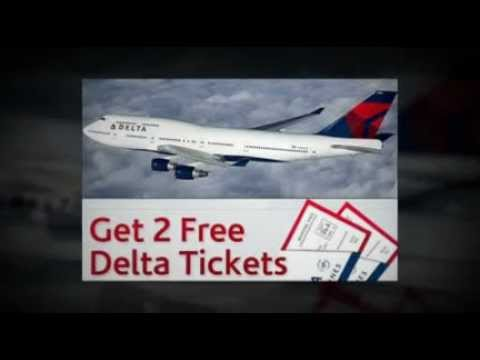 Fly Free on Delta