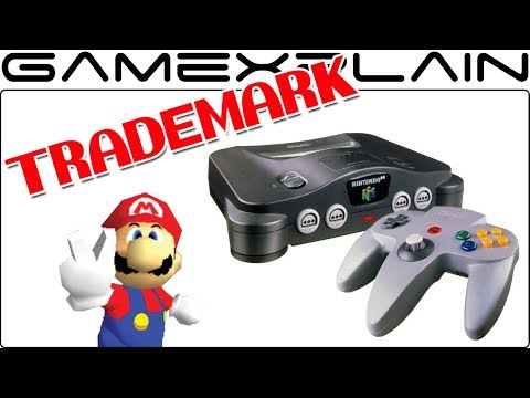 Nintendo Files Trademark for Nintendo 64; Could N64 Classic Be Coming?