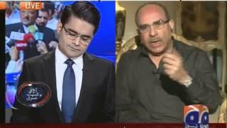 Aaj Shahzaib Khanzada Ke Saath bahria town blackmail case