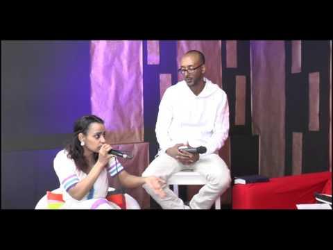 Timothy Christian Youth Talk show Ester Celebration part 2