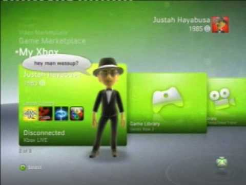 How to change your display settings on Xbox 360