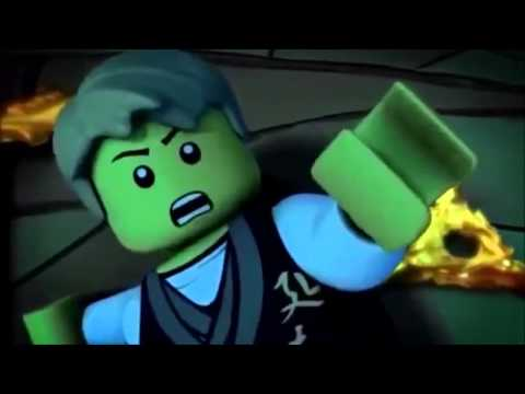 lego ninjago spinning out in colors by the fold