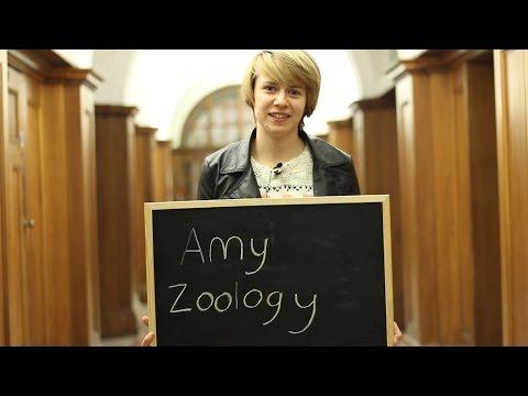 Why Study... Zoology?