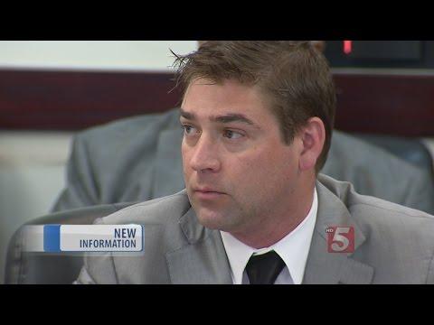 Charges Dismissed Against Nashville Real Estate Developer