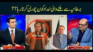 Power Play   Arshad Sharif   ARYNews   15th July 2019