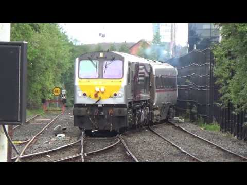 Derriaghy & Belfast Central - 20th May 2017