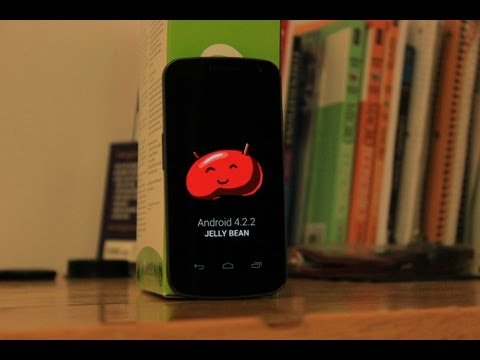 New Features In Android 4.2.2 Jellybean