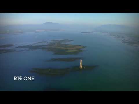 An Teorainn   RTÉ One   New Series   Starts Tuesday 17th October