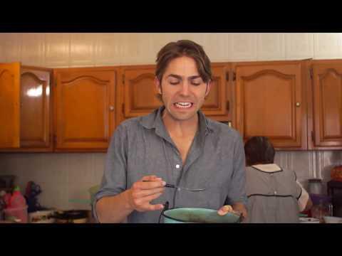Grandma Tete Teaches Erik To Make Her Famous Pork Tamales! Grandma's Cookin' Episode 6