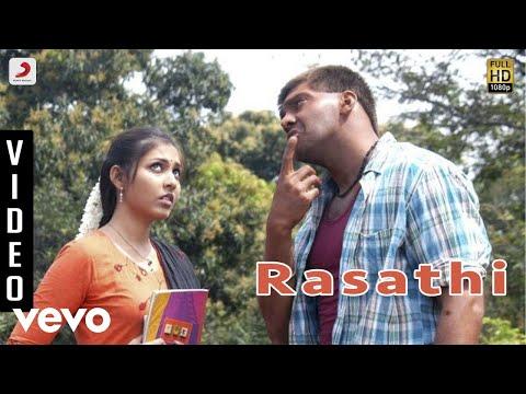 Avan Ivan - Rasathi Tamil Video | Yuvanshankar Raja |Vishal, Arya