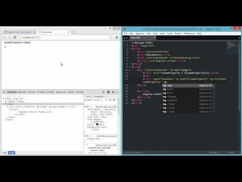 angularjs   ng checked and intial setting with ng init 720p