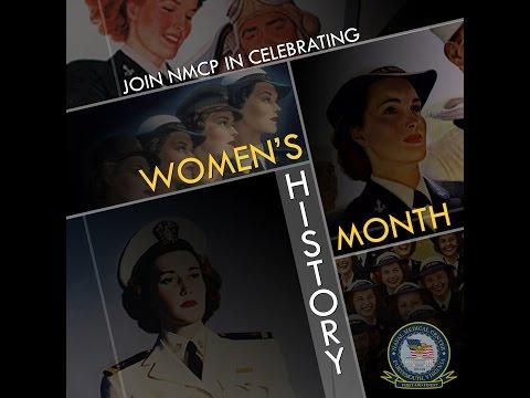 Women's History Month: Women of NMCP