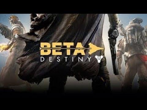 Destiny Beta Access Code *GIVEAWAY*