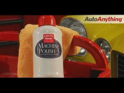 How to Choose the Right Car Polish for your Paint