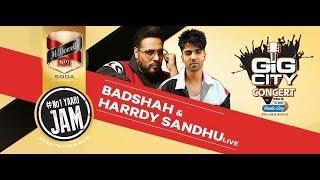 BADSHAH and Hardy Sandhu in LUCKNOW Live Concerts | BADSHAH | HARRDY SANDHU | AASTHA GILL | RICO