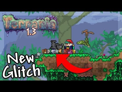 *NEW* EXTRACTINATOR DUPLICATION GLITCH ON TERRARIA 1.3 PS4/XBOX ONE *WORKING* 2018