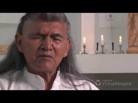 Elder Eugene: Preparing the body for the spirit world