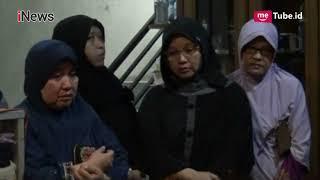 Isak Tangis Keluarga Sambut Kedatangan Jenazah Korban Lion Air Hesti Nuraini   Inews Pagi 09 11