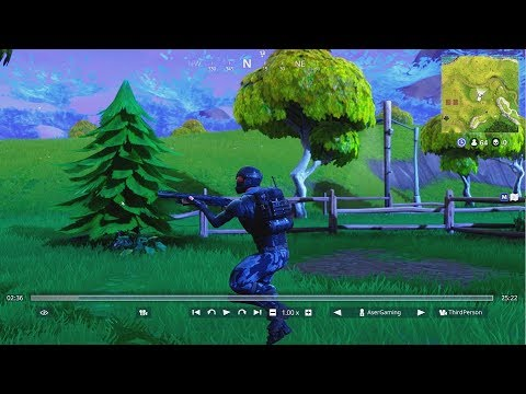 Fortnite: How to use Replay System Correctly - (All Fortnite Replay System Features)