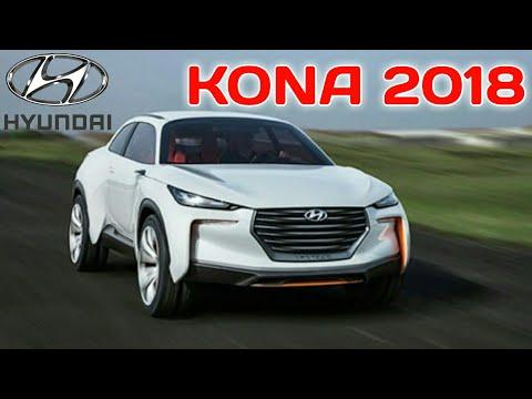 Hyundai Kona 2018 Details | Coming Soon to India | Trends Tamil
