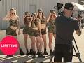 Dance Moms: Shooting Kendall's Music Video (S5, E16)   Lifetime