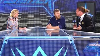 Why is Dolph Ziggler so angry?: WWE Talking Smack, Sept. 6, 2016