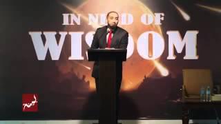 ❝I Love Mufti Menk   He is so Cool❞   Nouman Ali Khan
