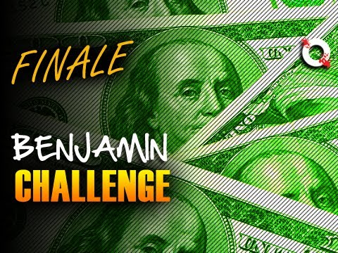 The Benjamin Challenge [Finale] (BLACK OPS 2 ONS1AUGH7 HD)