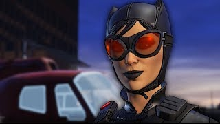 UNLIKELY ALLIANCES | Batman: The Enemy Within - Season 2 - Episode 3