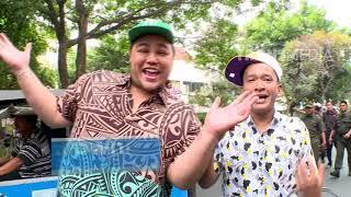 Download BROWNIS - Biar Semangat Olahraga, Igun Beli Hamster Di Pasar Glodok (29/9/18) Part 1