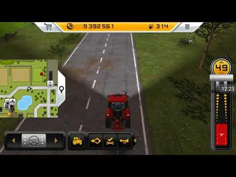 Farm Sim Thursday Fs14  time-lapse Ep1 Multiplayer