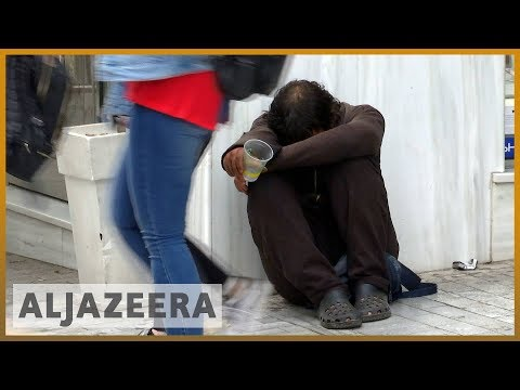 🇬🇷 In Greek economy's vicious cycle, workers lose most | Al Jazeera English