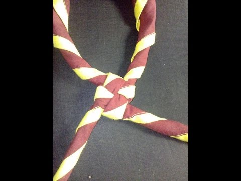 How to Tie a Friendship Knot| Pick it up quickly