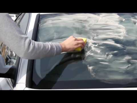 RAIN-TECH Acid Rain Stain Water Marks Remover Car Windscreen Window Cleaner