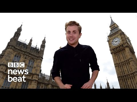 What your MP does all day     BBC Newsbeat