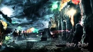 Harry Potter Hip Hop Instrumental Beat HOT