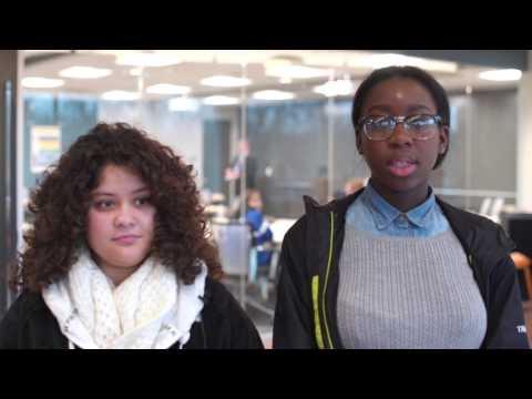 PSAV Site Visit: Students