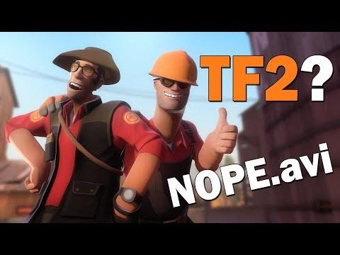 TF2? Nope.avi