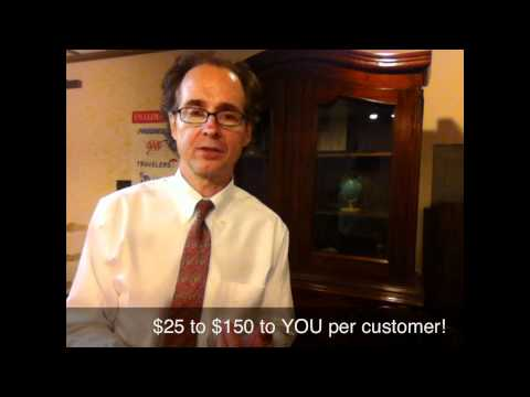 Michigan Auto Dealers...Close Your Sales Faster & Easier