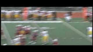 2009 Iup Football Highlight