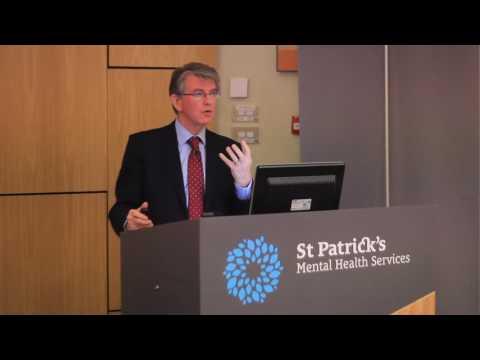 Bipolar Disorder: Preventing Relapse - Dr Patrick McKeon