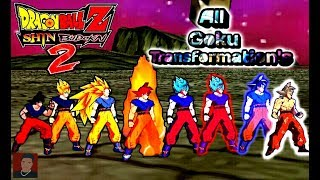 dbz shin budokai 2 mods dragon ball another road mods Videos