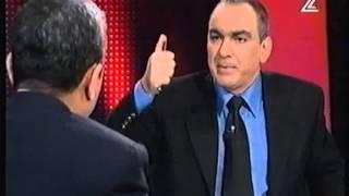 אהוד ברק: מסכים לעימות עם נתניהו (לא התייצב!).