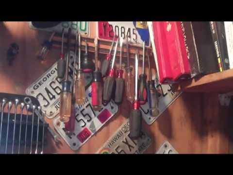 Tips and tricks to free stuck bolts and screws