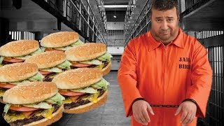 Top 10 Craziest Death Row Prisoners Last Meal Requests
