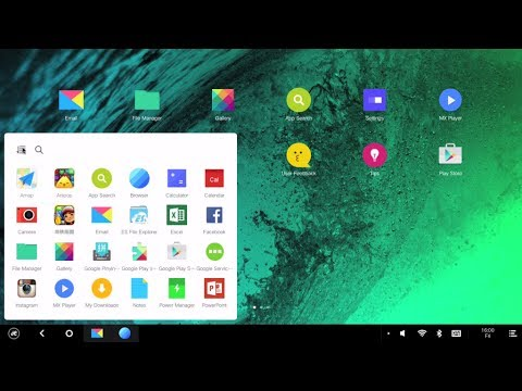 How To install Android OS On Pc 2018