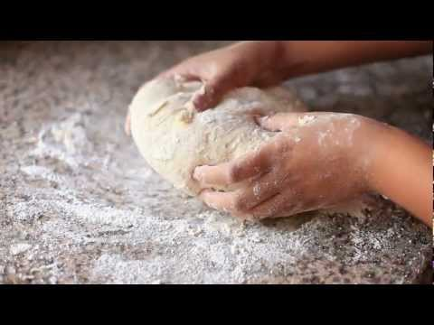 How To Make Pandesal - Filipino Bread Rolls | Simply Bakings