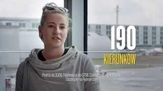 Testimonial - Ryanair